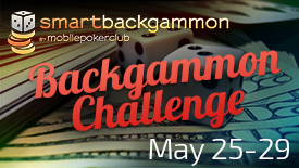 OPEN BACKGAMMON Challenge