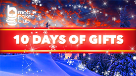 10 Days of Gifts!
